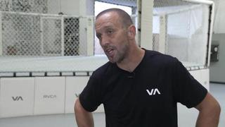 Ortiz Trainer Soundbite Nov 2018