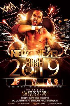 XWA New Years Bash