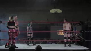IHW Unstoppable: Season 4, Ep.15