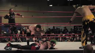 IHW Unstoppable: Season 4, Ep.17