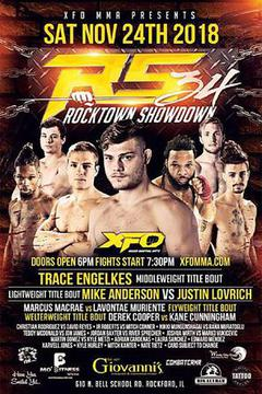 XFO Rocktown Showdown 34