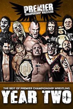 Best of Premier Championship Wrestling – Year Two