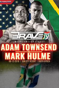 Brave 19: South Africa