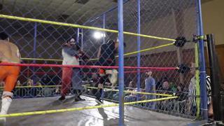 PowerBomb Wrestling 11-18-18