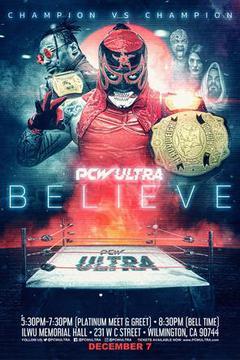 PCW Ultra: Believe