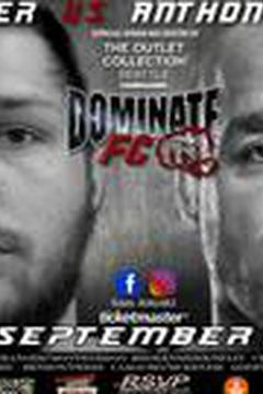 Dominate Fighting Championship 2