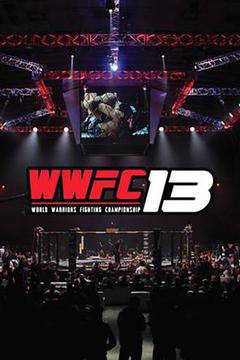 WWFC 13 - Michael Pasternak vs Roman Dolidze