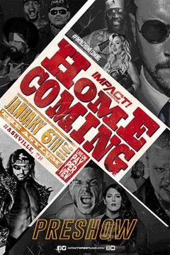 Impact Wrestling: Homecoming Preshow