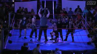Flashback - Abyss Wins the OVW Heavyweight Championship at OVW 1000th Episode