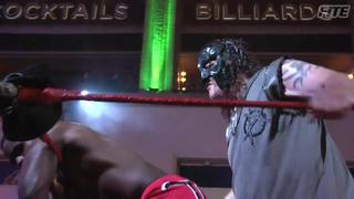 Flashback - Abyss delivers one heck of a monster chop at OVW 1000th Episode