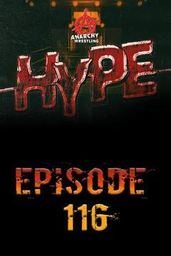 Anarchy Wrestling Hype, Episode 16