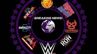 Breaking News Pursuit of Impact as New Japan USA Sells out