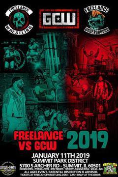 Freelance vs. GCW