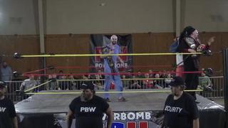 PowerBomb Wrestling 01-13-19
