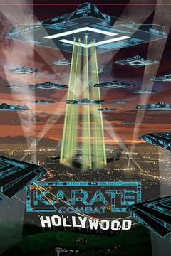 Karate Combat: Hollywood