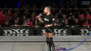 Marty Scurll Declares His Top Spot In ROH!
