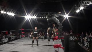 PCO Makes His ROH Presence Known By Diving Straight Onto The Kingdom!