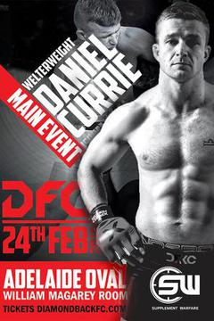 Diamondback Fighting Championship 8