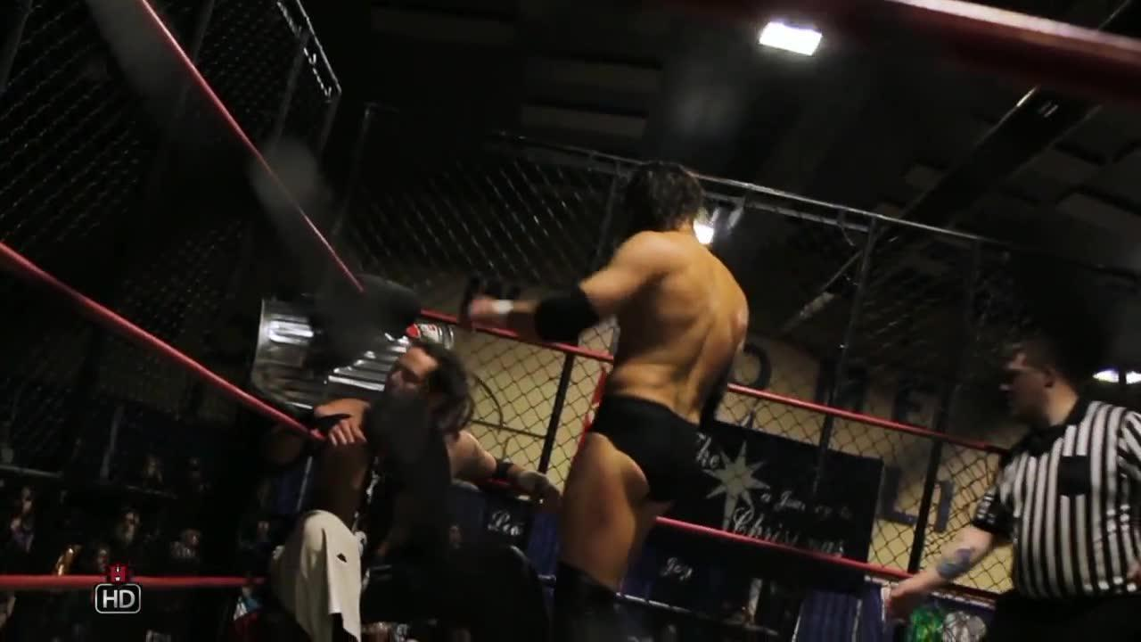 ▷ IHW: Unstoppable, Season 5, Ep  8 Official Free Replay - FITE