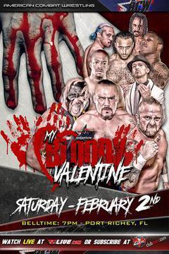 ACW My Bloody Valentine