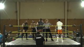 PowerBomb Wrestling 01-27-19