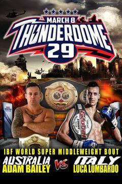 Thunderdome 29