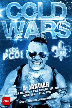 FLQ: Cold Wars