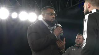 ROH #384 - A Mic Bomb Was Dropped By Kenny King