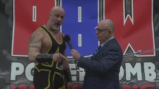 PowerBomb Wrestling 02-10-19