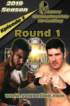 Victory Championship Wrestling: Episode 1