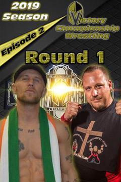 Victory Championship Wrestling: Episode 2