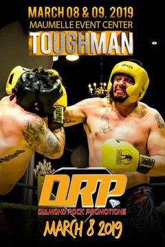 Toughman Is Back: Spring 2019 (Friday)