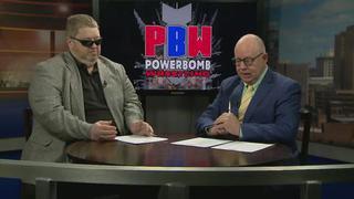 PowerBomb Wrestling 02-17-19