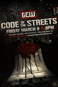 GCW: Code of the Streets