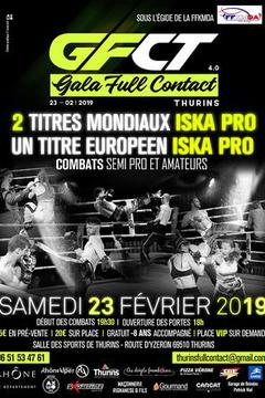 Gala Full Contact 4