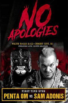 Blackcraft Wrestling: No Apologies