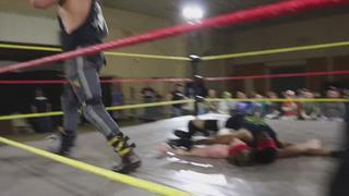 PowerBomb Wrestling 03-03-19