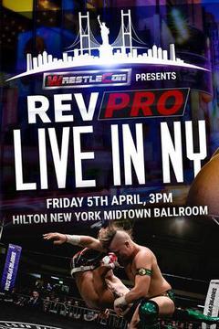Rev Pro Wrestling