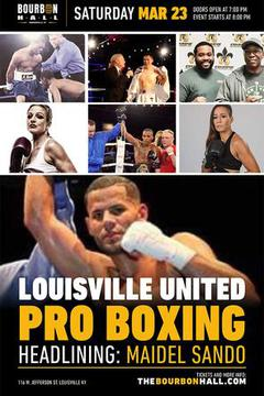 Louisville United Pro Boxing