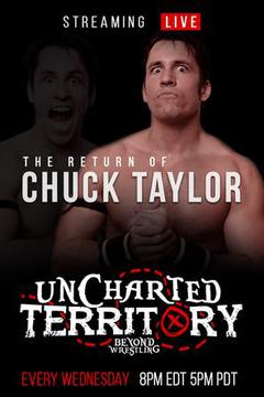 Uncharted Territory: Episode 3