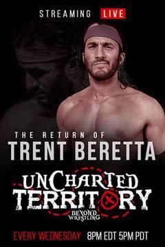 Uncharted Territory: Episode 5