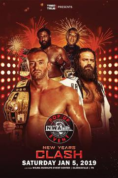 NWA New Year's Clash