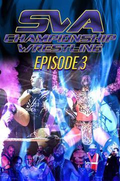 SWA Championship Wrestling - Episode 3
