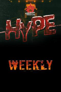 #1: Anarchy Wrestling Hype, Episode 132