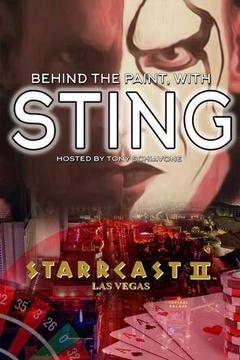 Behind the Paint: Sting hosted by Tony Schiavone
