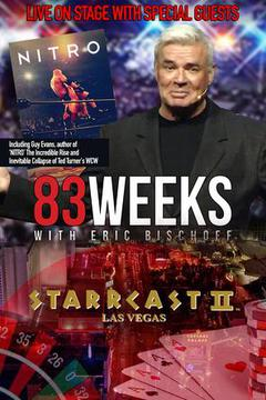NITRO: 83 Weeks with Eric Bischoff