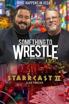 Something to Wrestle with Bruce Prichard