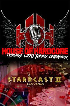 House of Hardcore:  An Extreme Reunion