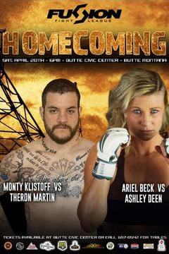 Fusion Fight League: Homecoming