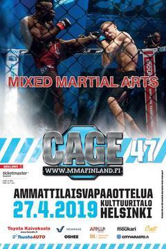 Cage 47 Helsinki